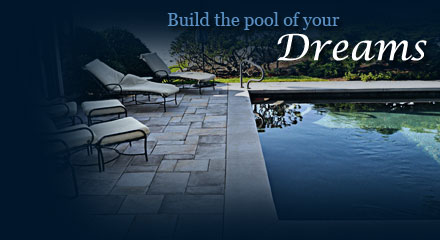 American Pool Service - Pool of your dreams