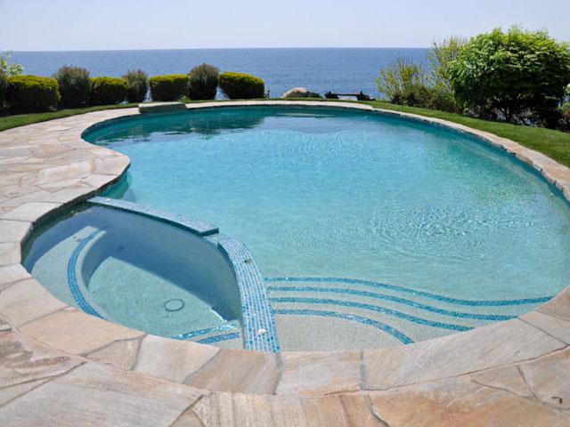 American Pool Service Pool Options