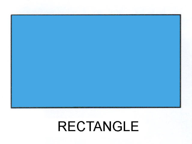 rectangle shape related keywords amp suggestions rectangle